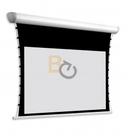 Dodatkowa górna czarna ramka do ekranu Adeo Tensio Motorized Linear