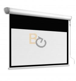 Dodatkowa górna czarna ramka do ekranu Adeo Winch Linear