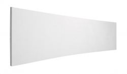 Ekran Adeo Cinema Curved 1900x801cm (2,37:1)