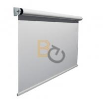 Ekran elektryczny Adeo Basic 250x188 cm format 4:3