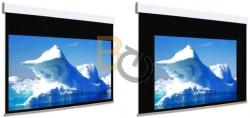 Ekran elektryczny Adeo Biformat 325 cm