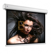 Ekran elektryczny Adeo Elegance 190x81 cm lub 180x77 cm (wersja BE) format 21:9