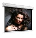 Ekran elektryczny Adeo Elegance 390x166 cm format 21:9