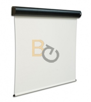 Ekran elektryczny Adeo Linear SE 220x220 cm (1:1)