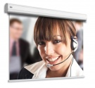 Ekran elektryczny Adeo Professional 243x104 cm lub 233x99 cm (wersja BE) format 21:9