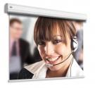 Ekran elektryczny Adeo Winch Professional 393x295 cm format 4:3