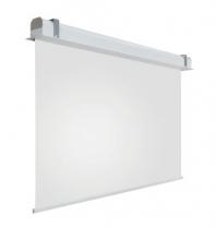 Ekran elektryczny Adeo do zabudowy Max Inceel 500x376 cm format 4:3