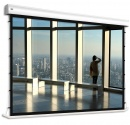 Ekran elektryczny z napinaczami Adeo Tensio Alumid 413x232 cm (16:9)