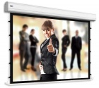 Ekran elektryczny z napinaczami Adeo Tensio Motorized Professional 308x231 cm (4:3)