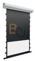 Ekran elektyczny z napinaczami Adeo OnSuperior 200x112cm (16:9)