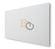 Ekran ramowy Adeo FrameLess 300x128 cm (21:9)