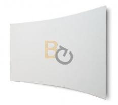 Ekran ramowy Adeo FrameLess Curved 600x255 cm (21:9)