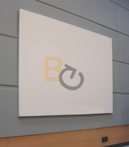 Ekran ramowy Adeo FramePro Front Elastic Bands 200x112 cm (16:9)