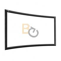 Ekran ramowy Adeo Plano Curved 200x112 cm (16:9)