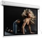 Ekran ręcznie rozwijany Adeo Winch Elegance 290x163 cm lub 280x157 cm (wersja BE) format 16:9