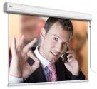 Ekran ręcznie rozwijany Adeo Winch Professional 143x143 cm (1:1)