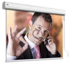 Ekran ręcznie rozwijany Adeo Winch Professional 193x193 cm (1:1)