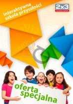 Interaktywna Szkoła Przyszłości, kup z gratisem lub taniej-już teraz!