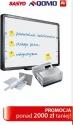 Multimedia w szkole - zestawy interaktywne w super cenach