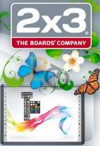 Tablice interaktywne Esprit i Eno, projektory Esprit i Nec + bonus